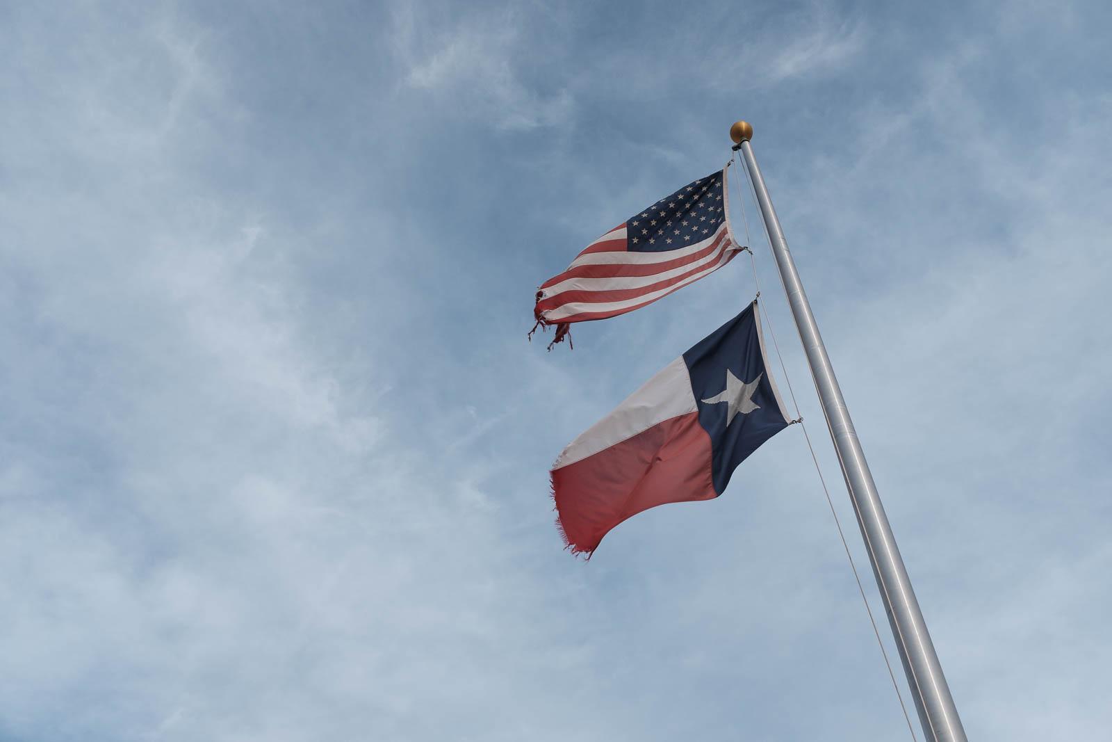 Texas, Baby!
