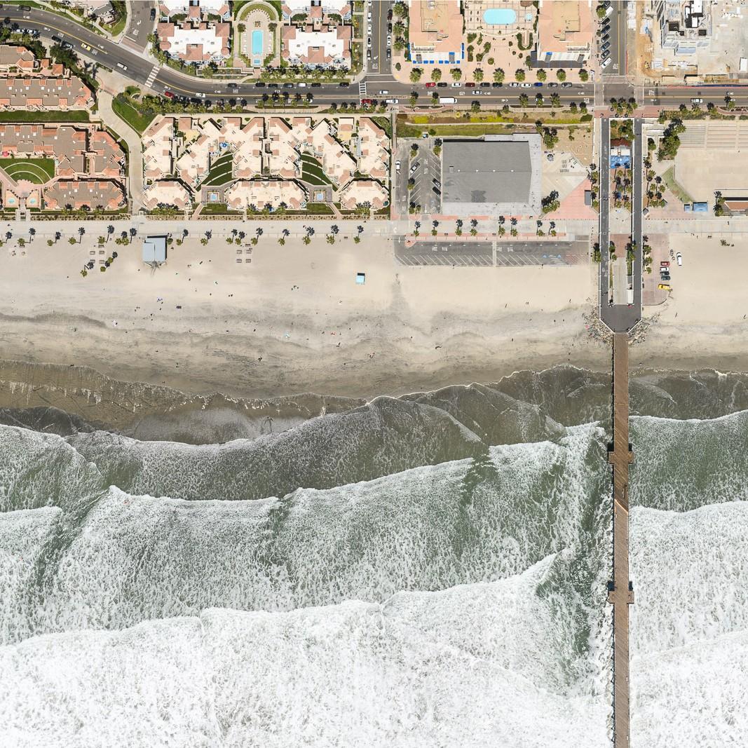 Beaches of Oceanside, CA