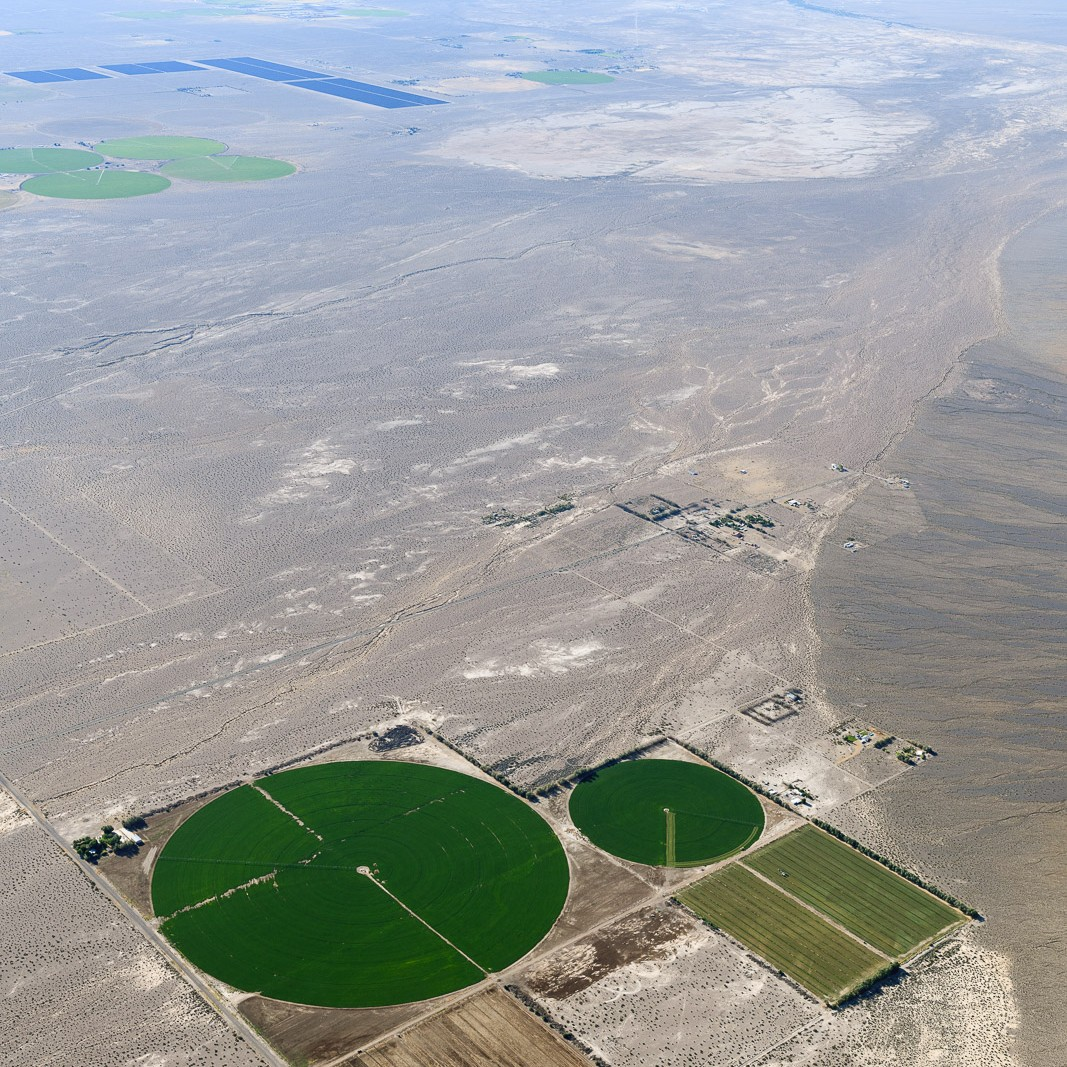 Farms in Amargosa Desert, NV