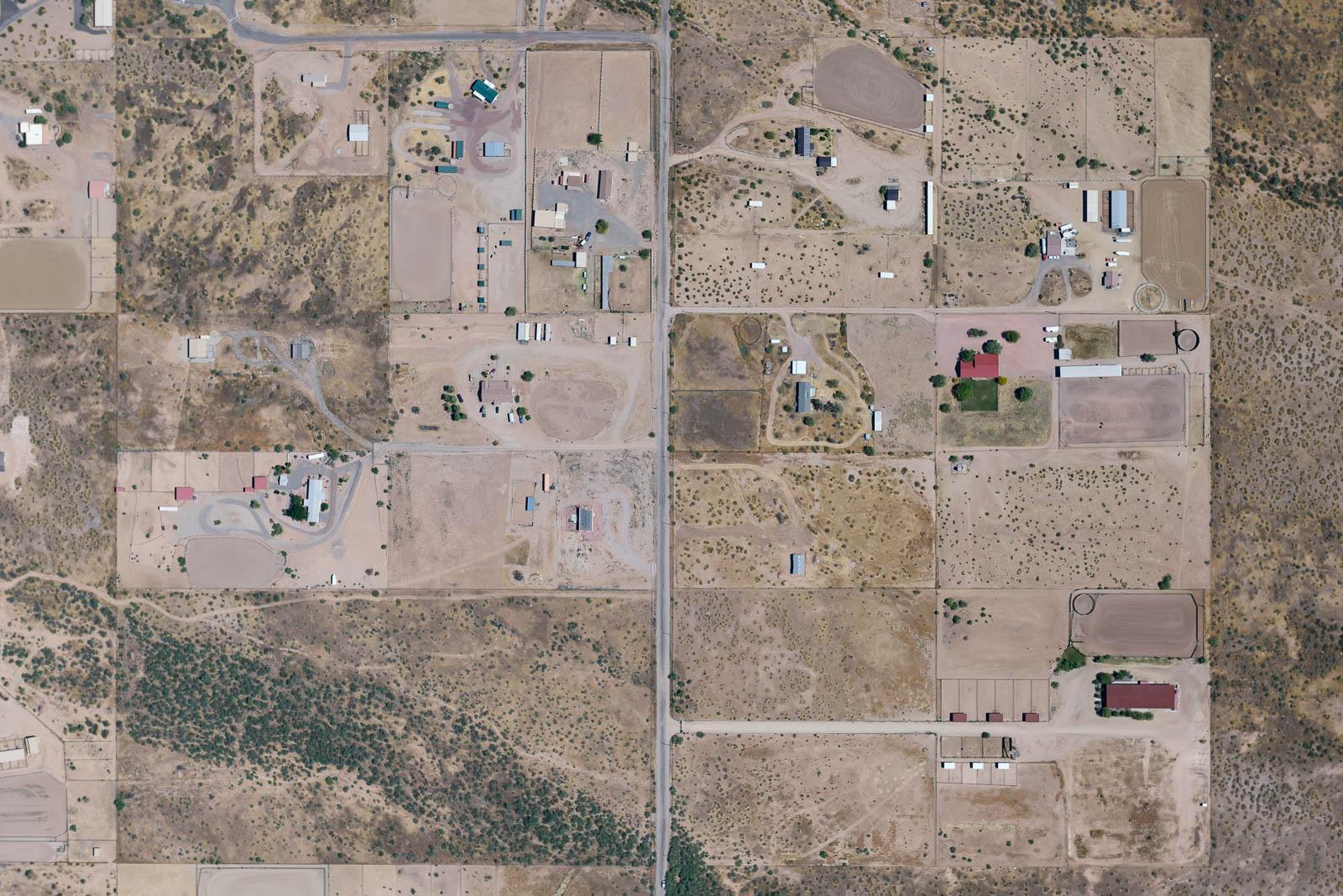 Settlements of Wickenburg, AZ