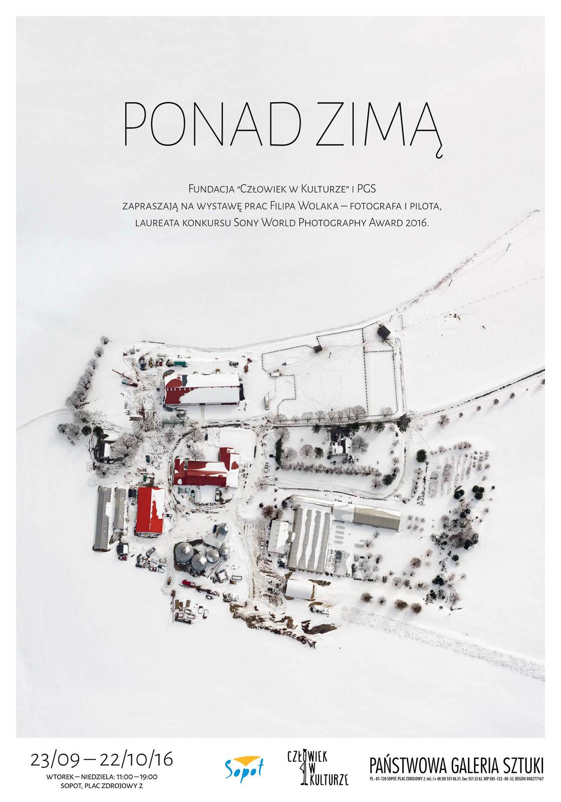 Pona Zima – PGS Sopot