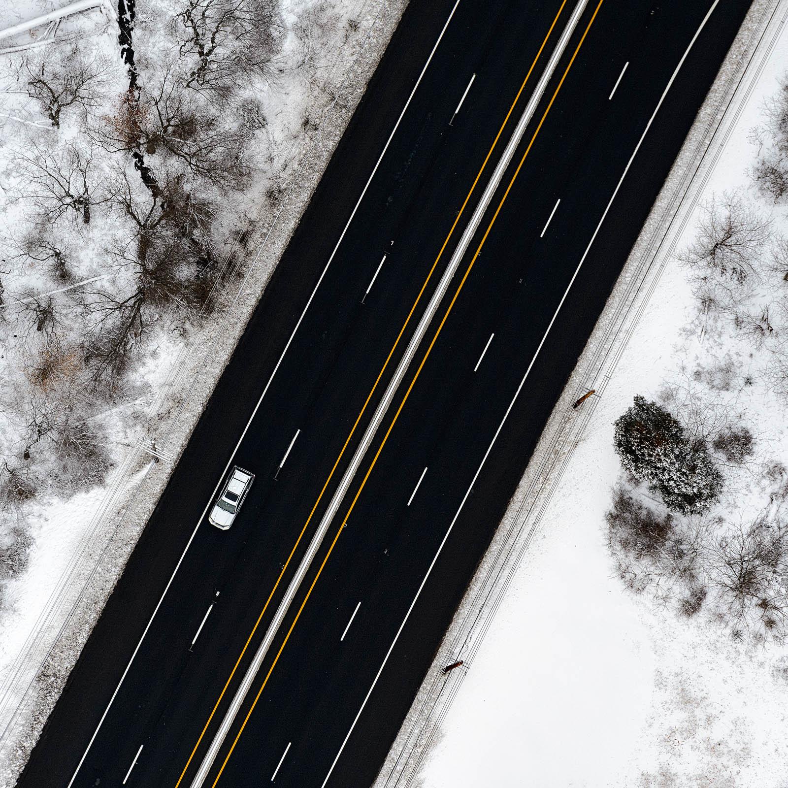 09 Clean Road